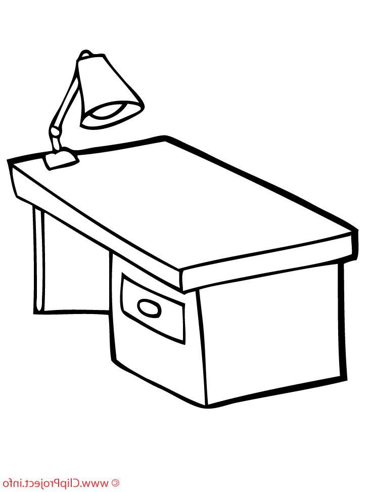 Mesa Para Dibujar Gdd0 Mesa Dibujo Para Colorear Gratis