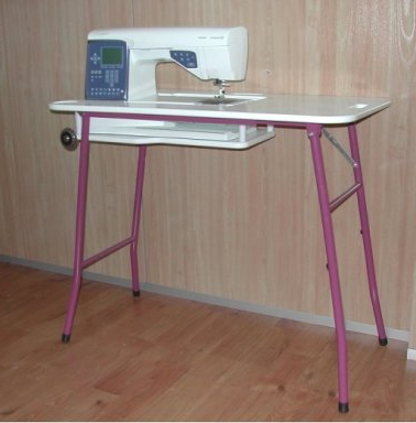 Mesa Para Maquina De Coser Ikea 87dx Mesa Para Maquina De Coser Hacer Bricolaje Es Facilisimo