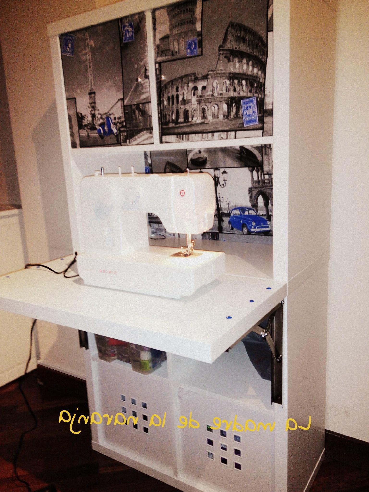 Mesa Para Maquina De Coser Ikea 9ddf Mesa Para Maquina De Coser Ikea Mesa Maquina De Coser Facilisimo
