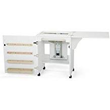 Mesa Para Maquina De Coser Ikea S1du Muebles Maquina Coser