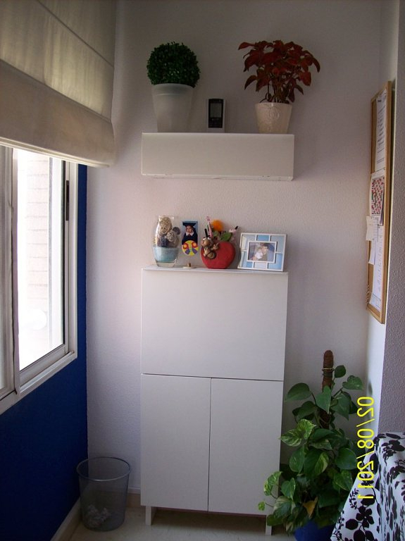 Mesa Para Maquina De Coser Ikea Wddj Mueble Para Portà Til Hacer Bricolaje Es Facilisimo