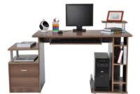 Mesa Pc 0gdr Hom Escritorio De Oficina Para ordenador Mesa Para Pc Madera E1 Mdf