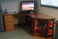 Mesa Pc Q5df Mesa Para Pc Inspirational Fabricaà à O Mesa Pc Custom Aaron Guides