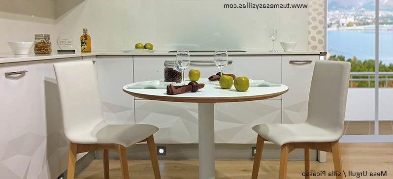 Mesa Pequeña Extensible D0dg Distintos Modelos De Mesas Redondas Para Cocina O Edor Mesas De