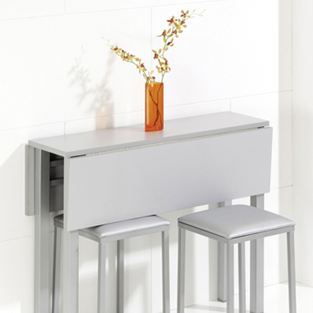 Mesa Pequeña Extensible E6d5 Dormitorio Muebles Modernos Mesas De Cocina Plegables De Cristal