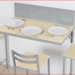 Mesa Pequeña Plegable E9dx Mesa Pequeà A Para Cocina Mesa Plegable Cocina Decoracià N