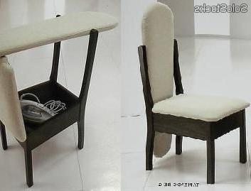 Mesa Planchar Irdz Silla Transformable En Tabla De Planchar
