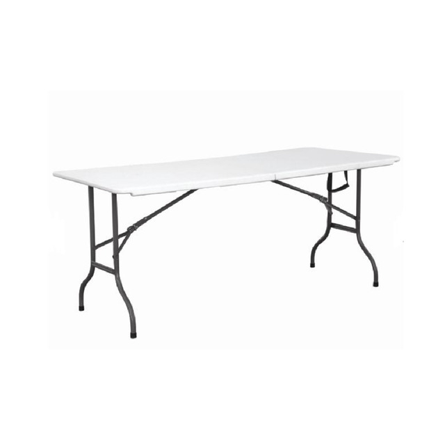 Mesa Plegable Bricor D0dg Mesa Plegable 180 Cm  Bricor  El Corte Inglà S