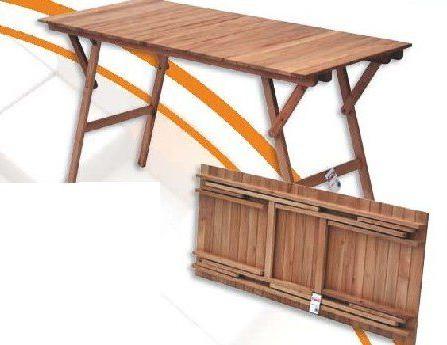 Mesa Plegable De Madera 8ydm Mesas De Madera Plegables Para Exterior Buscar Con Google Ideas