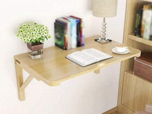 Mesa Plegable Estudio