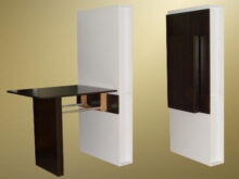 Mesa Plegable Pared Fmdf Muebles Cocina Mesa Plegable De Pared Prar En Caracas