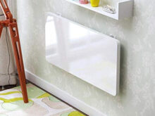 Mesa Plegable Pared Whdr Zcjb Mesa Plegable De Pared Escritorio De ordenador Pequeà O