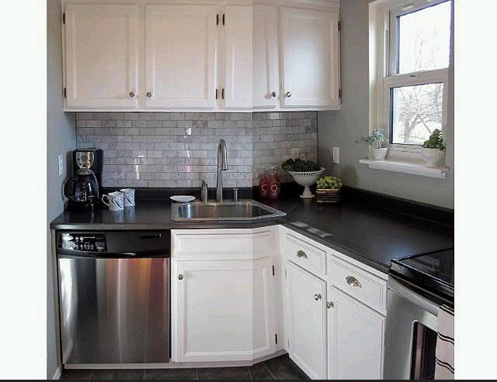 Mesa Plegable Pequeña E9dx 8 Maneras De Aprovechar Una Cocina Pequeà A Alcasa