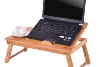 Mesa Portatil Cama 8ydm Equipo soporte Para Portà Til Laptop Mesa Cama Escritorio Cam