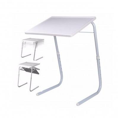 Mesa Portatil E6d5 Mesa Portà Til Ajustable Con 6 Alturas Table Mate Ii