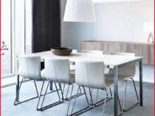 Mesa Redonda Cristal Ikea