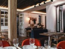Mesa Redonda Salon