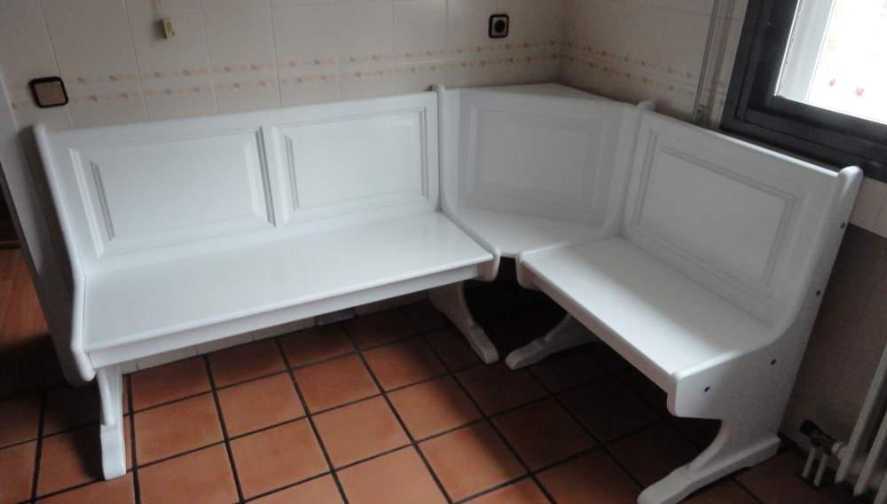 Mesa Rinconera Cocina X8d1 Cocinas Bodegas 26 4 Banco Rinconera De ...