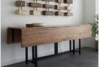 Mesa Salon Plegable 4pde Mesa Edor Plegable Diseà O De La Casa