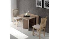 Mesa Salon Plegable E6d5 Mesa De Cocina O Edor Plegable Las Mejores Ofertas De Carrefour