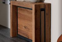 Mesa Salon Plegable J7do Consola Mesa De Edor Moderna Device En Portobellostreet