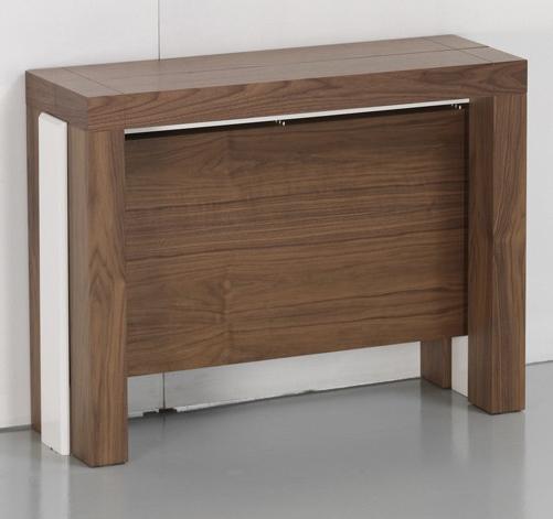 Mesa Salon Plegable Qwdq Mesa Consola Extensible Dcn0033 Salà N