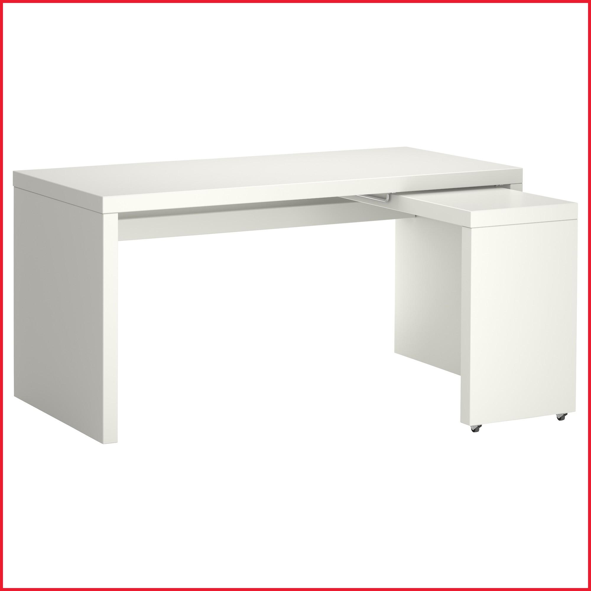 Mesa Trabajo Ikea Ipdd Mesa Trabajo Ikea Malm Escritorio Con Tablero Extrable Blanco
