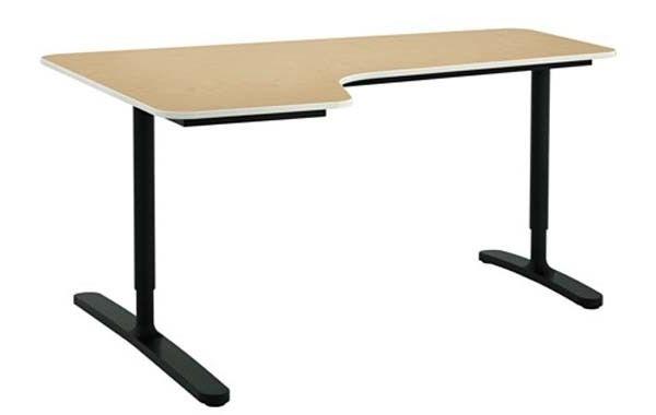 Mesa Trabajo Ikea Qwdq Mobiliario De Oficina En Ikea