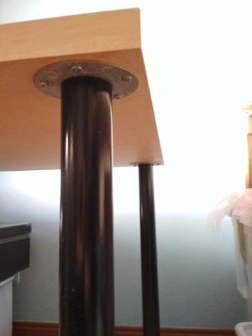 Mesa Trabajo Ikea Tqd3 Mil Anuncios Mesa De Estudio O Trabajo Ikea