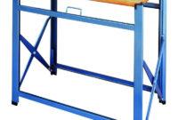 Mesa Trabajo Plegable S1du Mesa De Trabajo Plegable Carmelo Tc120 Logismarket