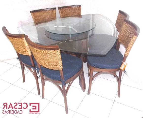 Mesa Triangular Q0d4 Cesar Cadeiras