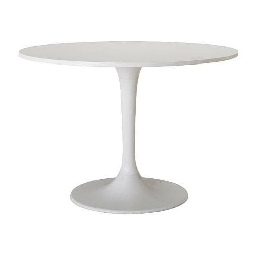 Mesa Tulip Ikea Q0d4 Docksta Table Ikea