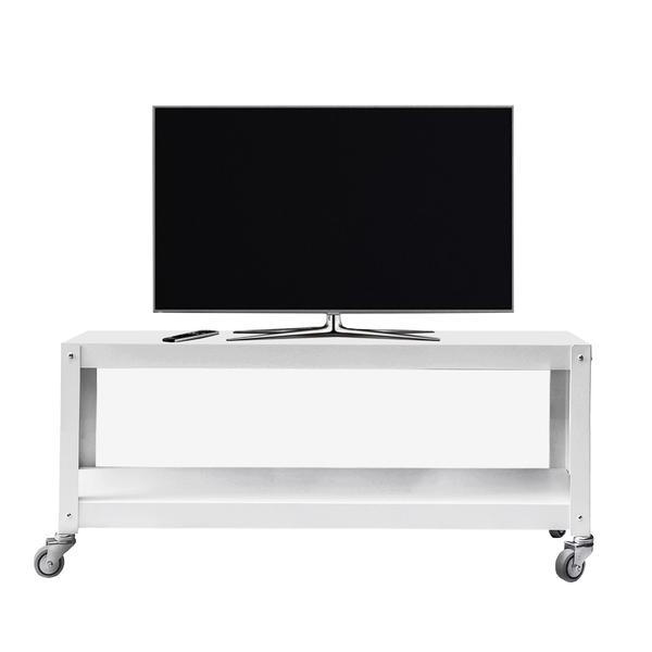 Mesa Tv Con Ruedas 3id6 Mesa Recibidor Baja Con Ruedas Linea Roller Muett