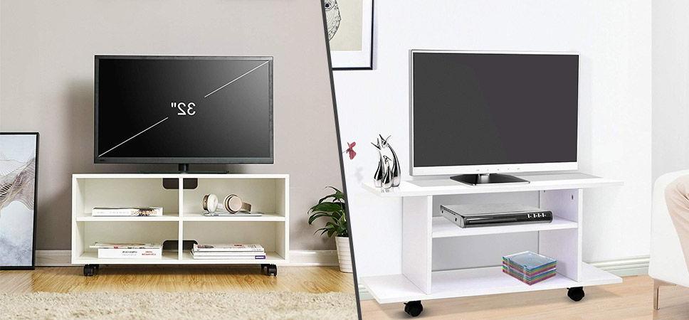 Mesa Tv Con Ruedas Xtd6 â Muebles Para Tv Con Ruedas Pra Tu Mesa Para Tv En Oferta