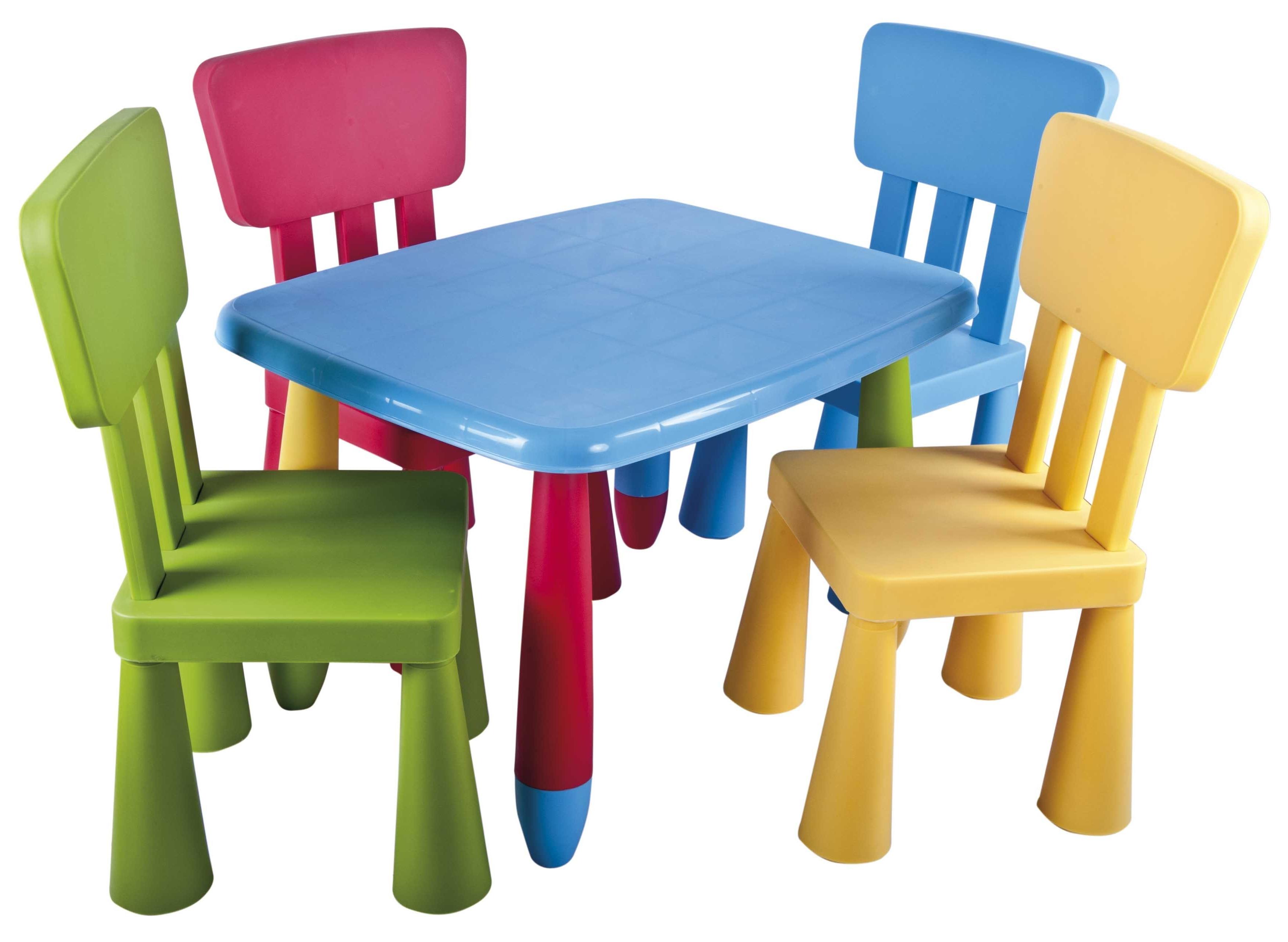 Mesa Y Silla Infantil Juguettos Ffdn Mesa Y Silla Infantil Juguettos Set De Mesa Y 4 Sillas Infantil