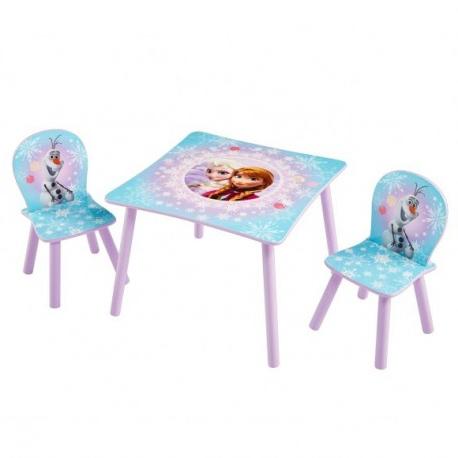 Mesa Y Silla Infantil Xtd6 Mesa Mas Sillas Frozen DisneyEnvà O 24h Gratis
