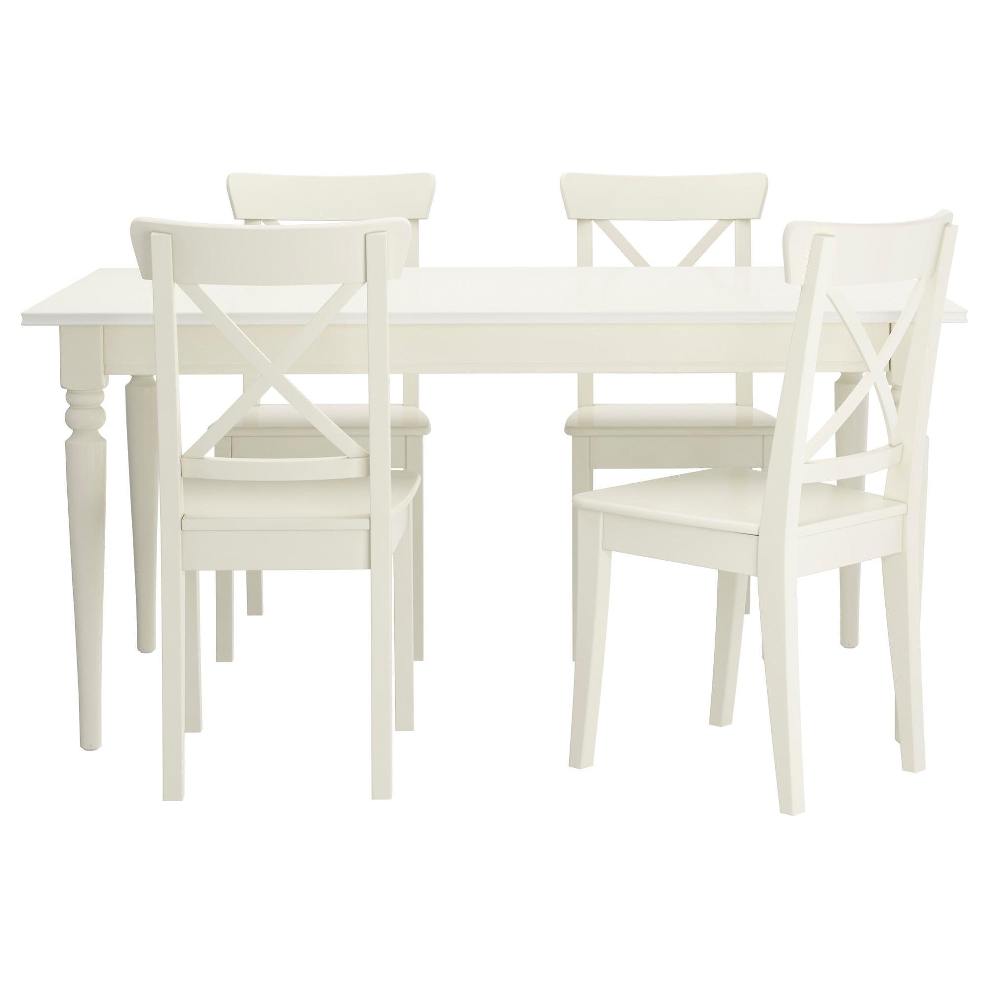Mesa Y Sillas Comedor Ikea Zwdg Muebles De Edor Pra Online ...