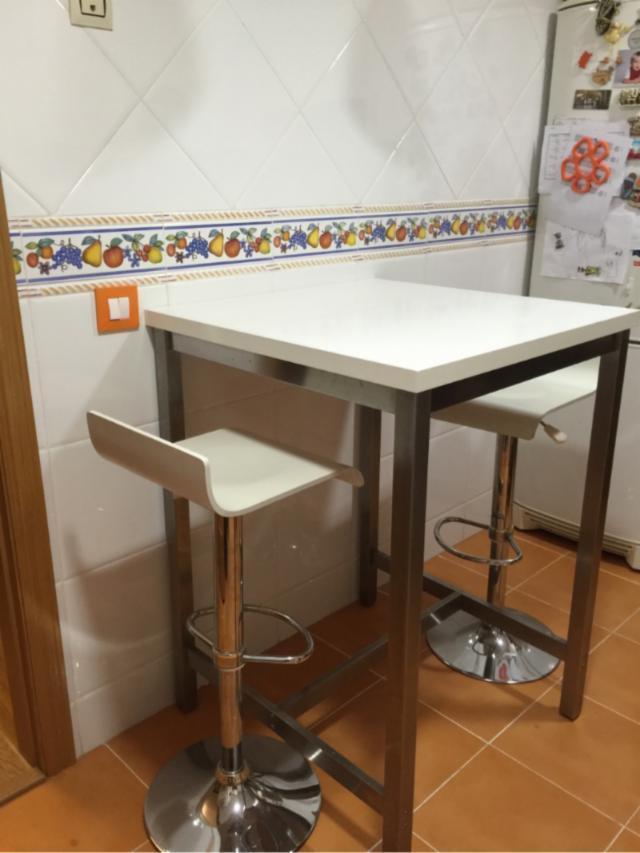 Mesas Altas Ikea Nkde Mesa Alta Cocina – Sharon Leal