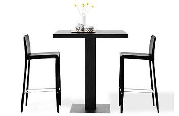 Mesas Altas Y Taburetes 87dx Mà S Ideas Para Crear Un Office En Una Cocina Pequeà A Mesa Alta Y
