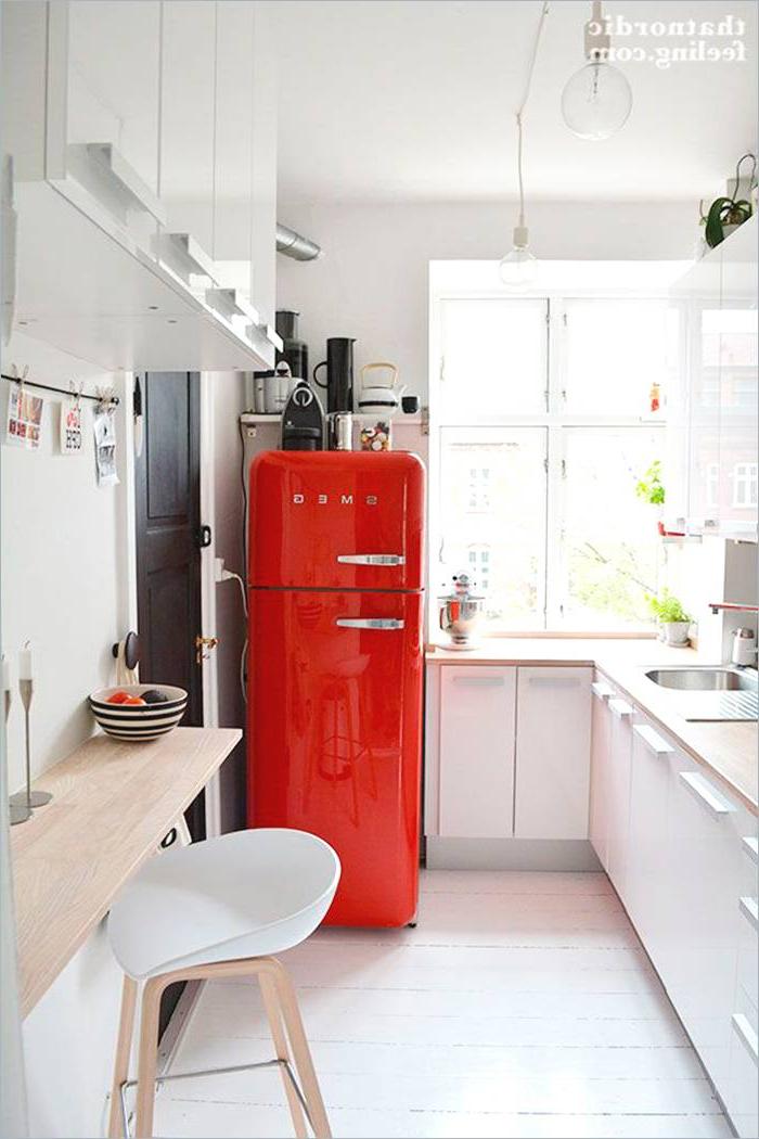 Mesas Cocina Pequeñas Wddj Cocinas Pequeà as 5 Tips Para Cocinas ...