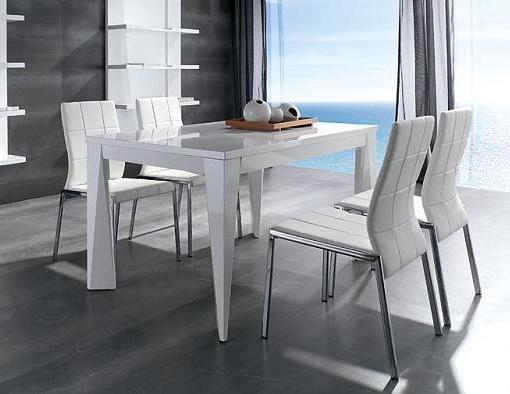 Mesa y sillas comedor conforama 5 awesome mesas y sillas for Mesas auxiliares conforama