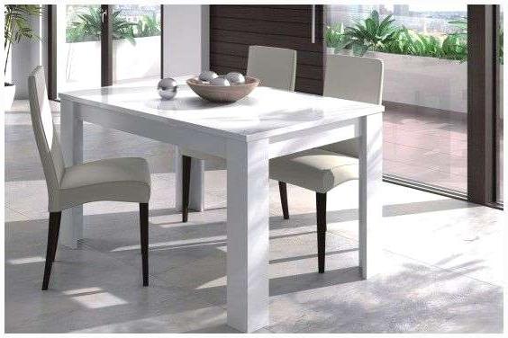 mesas de comedor extensibles conforama On mesas redondas extensibles conforama