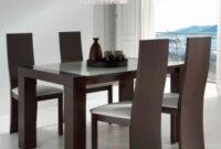 Mesas Comedor Modernas Xtd6 Lo último En Mesas De Edor Modernas En Muebles Dà Azmuebles Dà Az
