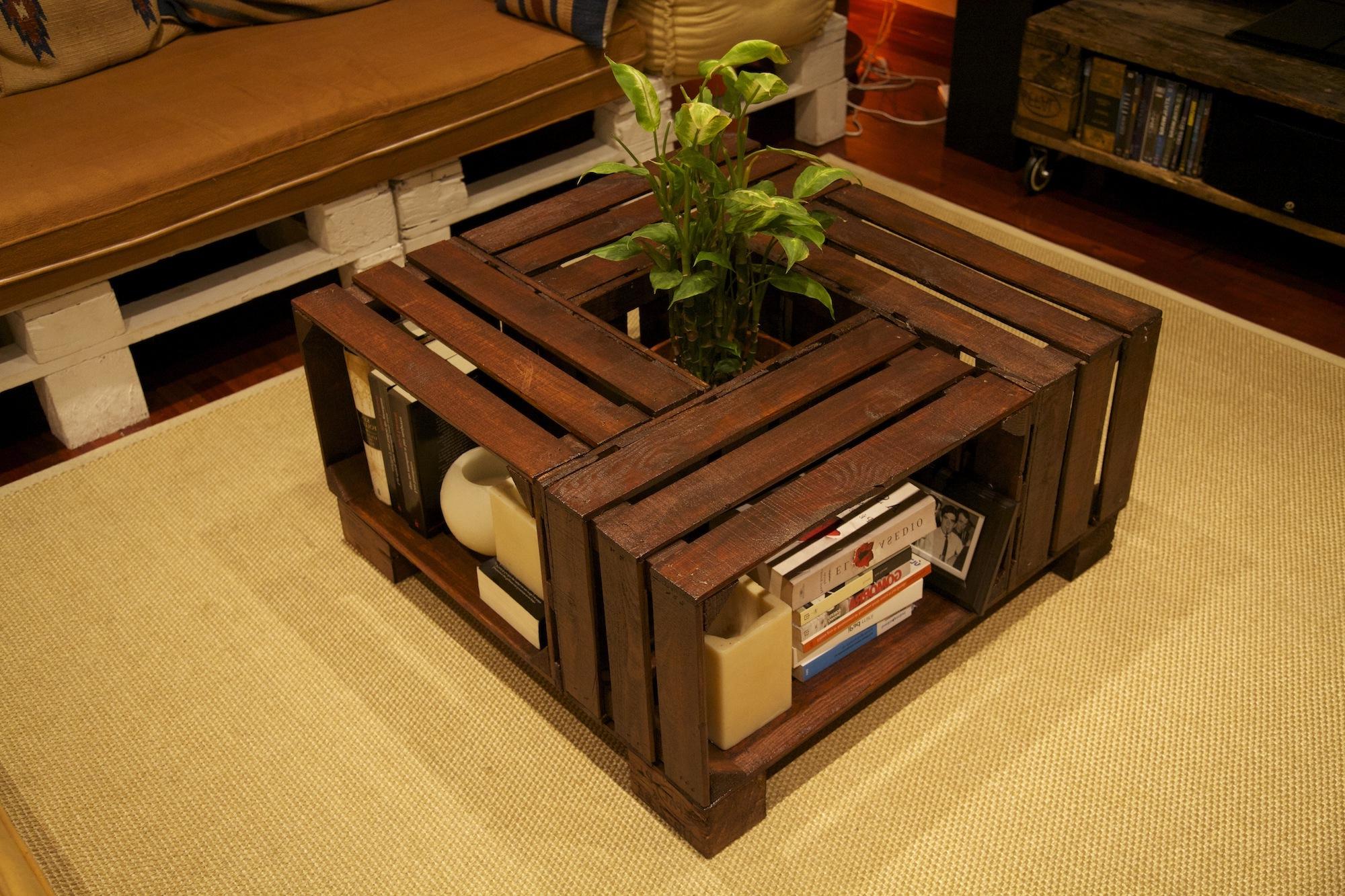 Mesas Con Palets Mndw 100 Diseà Os De Muebles Con Palets Para Interior Y Exterior Estreno