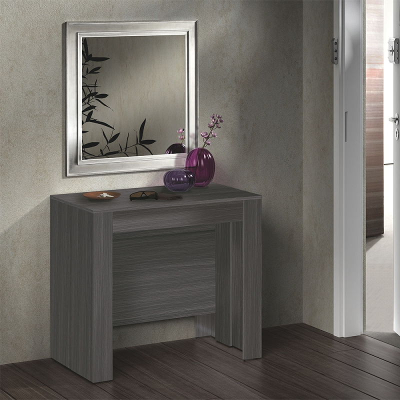 Mesas Consola Xtd6 Muebles De Dormitorio Y Salà N Edor Mesa Consola Extensible Kendra