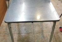 Mesas Cuadradas Txdf Mesas Cuadradas De Aluminio