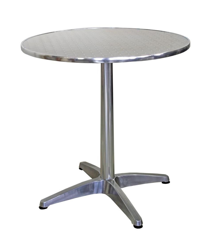Mesas De Aluminio Ffdn Mesas De Aluminio Para Cafeteria Restaurante Y Mas Bs 1 60