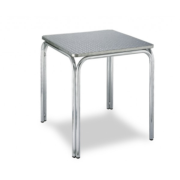 Mesas De Aluminio Kvdd Mesa Hosteleria Aluminio 382
