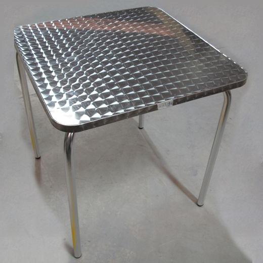 Mesas De Aluminio Tqd3 Mesas De Aluminio Modernas