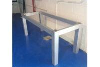 Mesas De Aluminio Txdf Mesas En Aluminio assemblyngprofiles